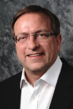 GMS Leadership Team: President Steven Wester Global Mobility Solutions