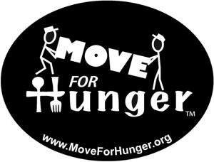 Move For Hunger and Global Mobility Solutions Philanthropy