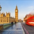 Global Relocation: Expatriates may find housing issues in London challenging.