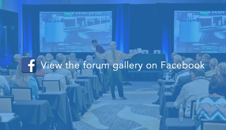 View the full corporate relocation forum gallery on Facebook