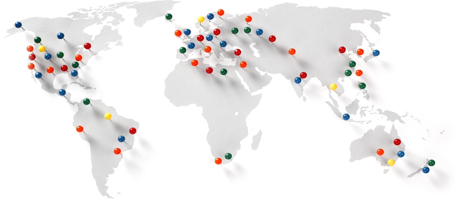 View domestic spotlights and global spotlights in the GMS Knowledge Base