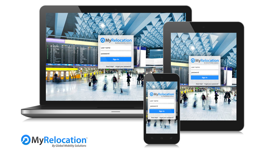 MyRelocation Technology | Mobility Cloud Technology