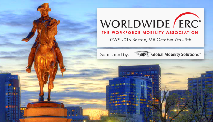 The 2015 Global Workforce Symposium is sponsored by Global Mobility Solutions.