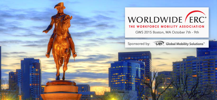 GWS 2015 Sponsored by Global Mobility Solutions