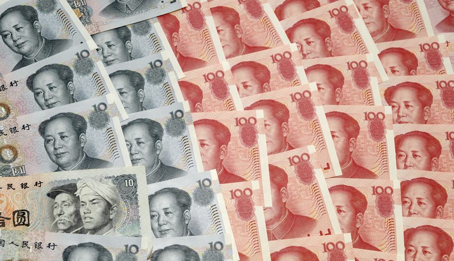 Yuan Currency Devalued set to increase international purchasing of US Real estate