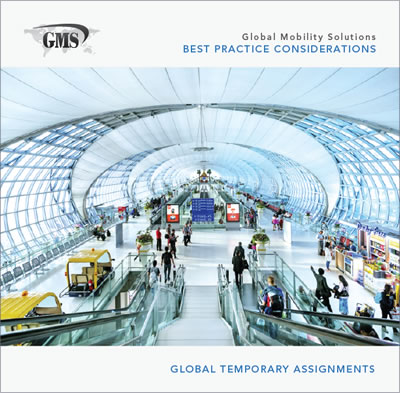 Global Assignments White Paper - Global Temporary Assignments Best Practices.