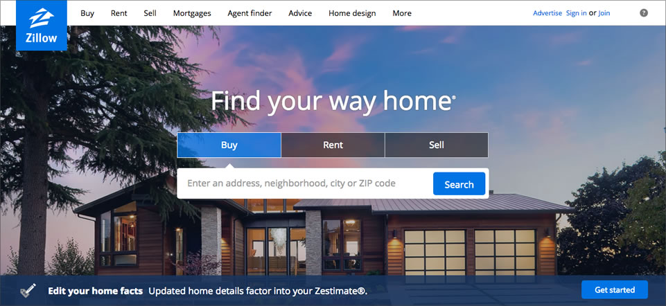 Real Estate Apartments Mortgages Home Values Zillow your home is still on the market