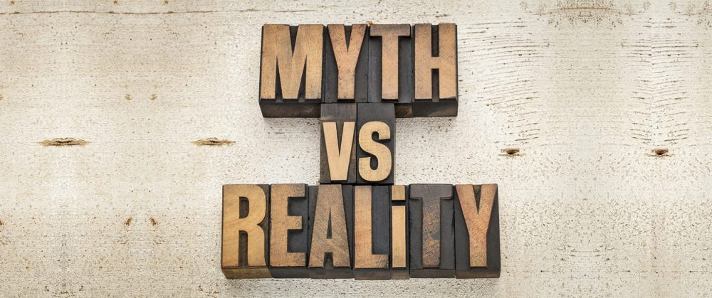 Relocation Myths!