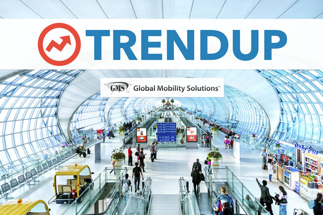 Global Mobility Solutions Highlights top performing relocation services providers at 2016 Forum #TrendUp