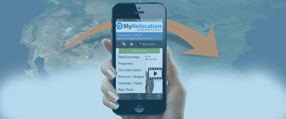 Innovative Relocation Mobile Apps: Powerful Tools for Those on the Move