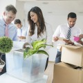 Corporate Group Moves and Workforce Relocation smooth group move