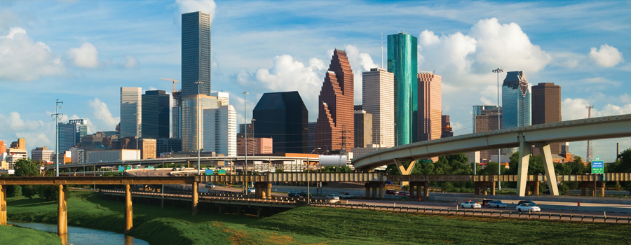 North America Spotlights for Relocating to Houston, TX - Global Mobility Solutions