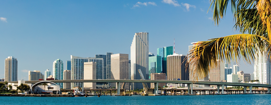 North America Spotlights for Relocating to Miami, Florida - Global Mobility Solutions