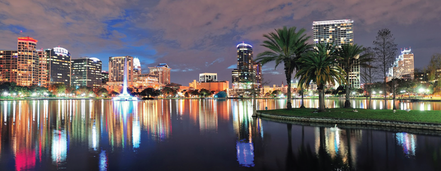 North America Spotlights for Relocating to Orlando, Florida - Global Mobility Solutions