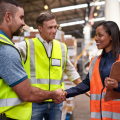 50 US cities with the most jobs