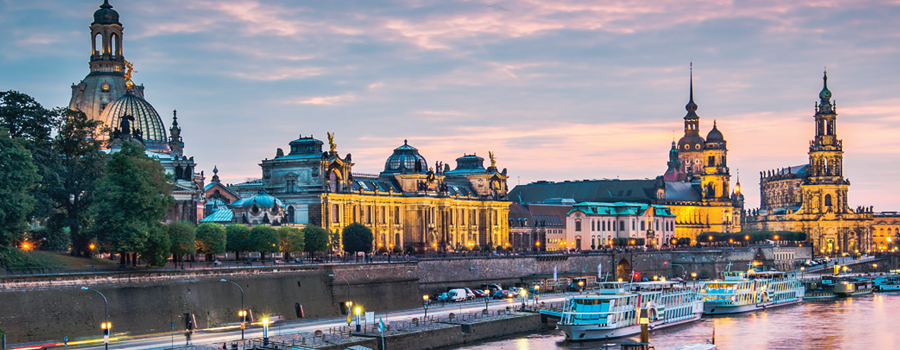Global Spotlights for Relocation to Dresden, Germany - Global Mobility Solutions