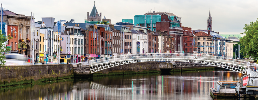 Global Spotlights for Relocation to Dublin, Ireland - Global Mobility Solutions