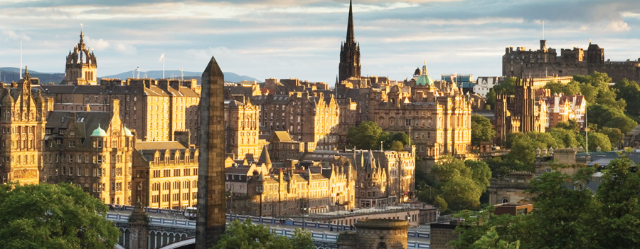 Global Spotlights for Relocation to Edinburgh, Scotland - Global Mobility Solutions