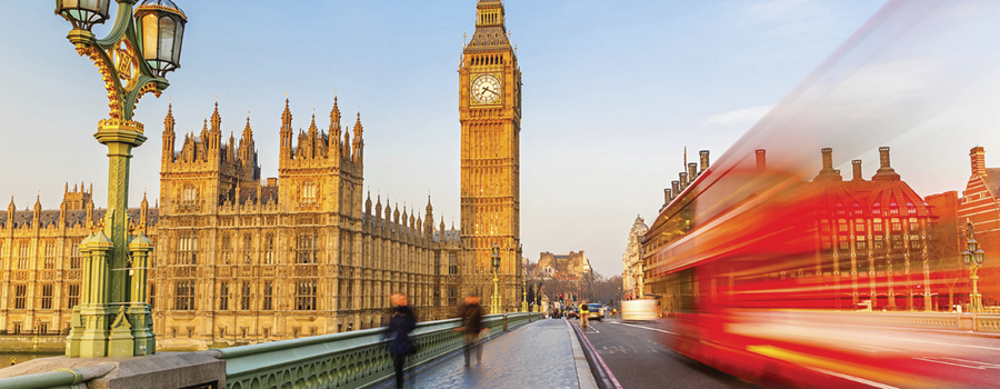 Global Spotlights for Relocation to London, England - Global Mobility Solutions