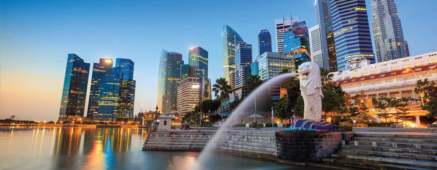 Global Spotlights for Relocation to Singapore - Global Mobility Solutions