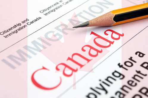 Canada Citizen Act changes