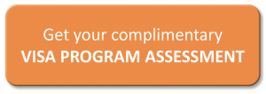 Request your complimentary Visa Program Assessment