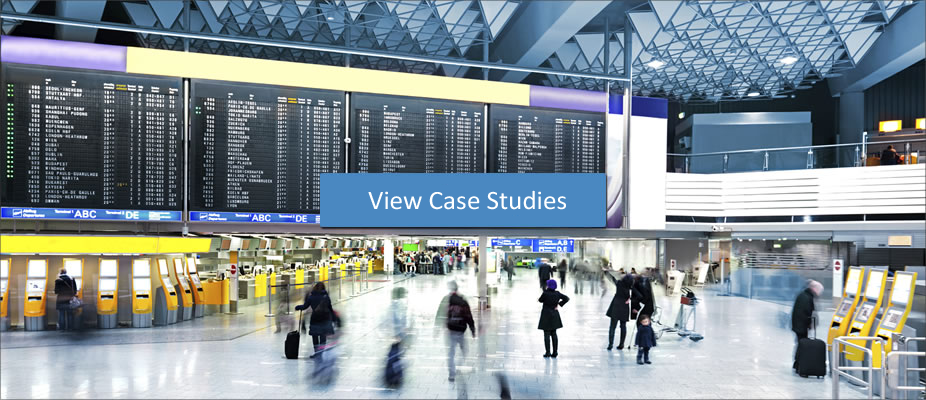 View case studies in the Global Mobility Solutions Knowledge Base