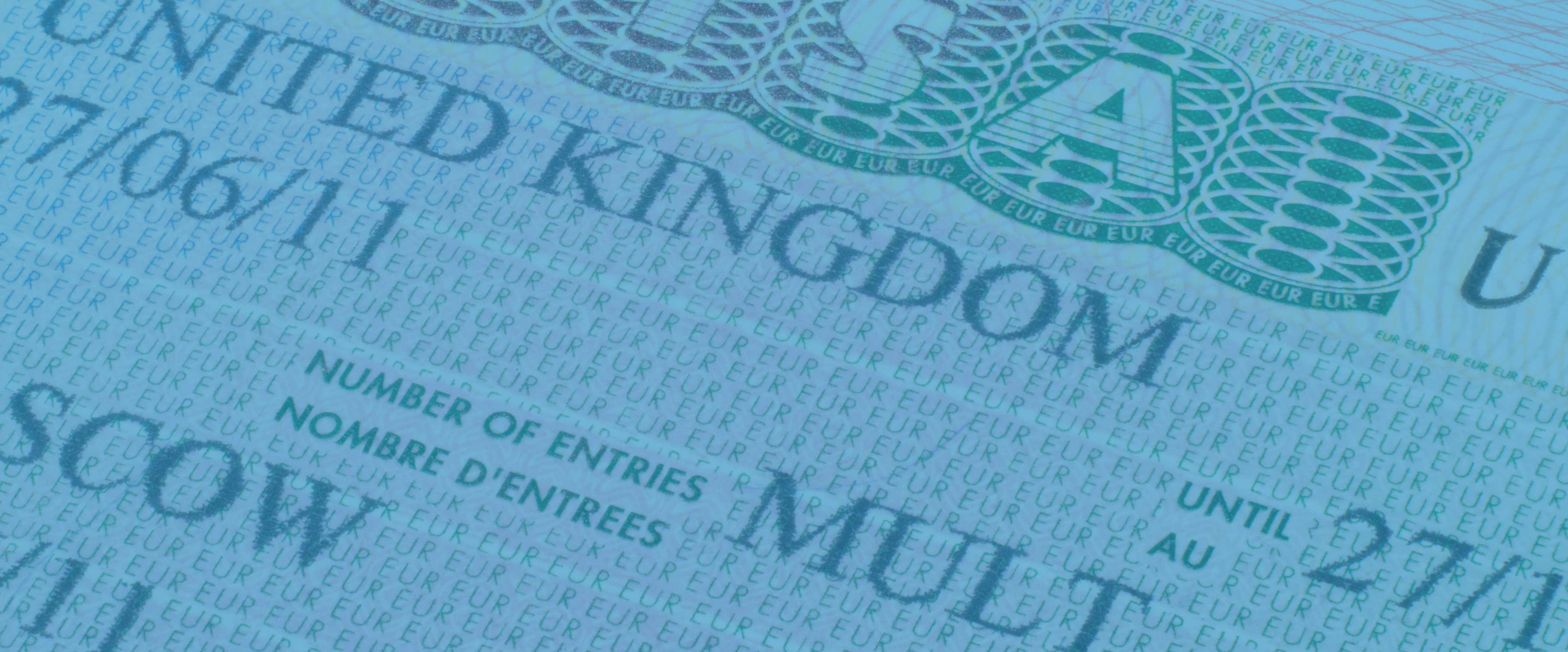 Changes to the United Kingdom Immigration Rules