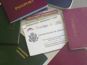 Press Release Visa and Immigration Services
