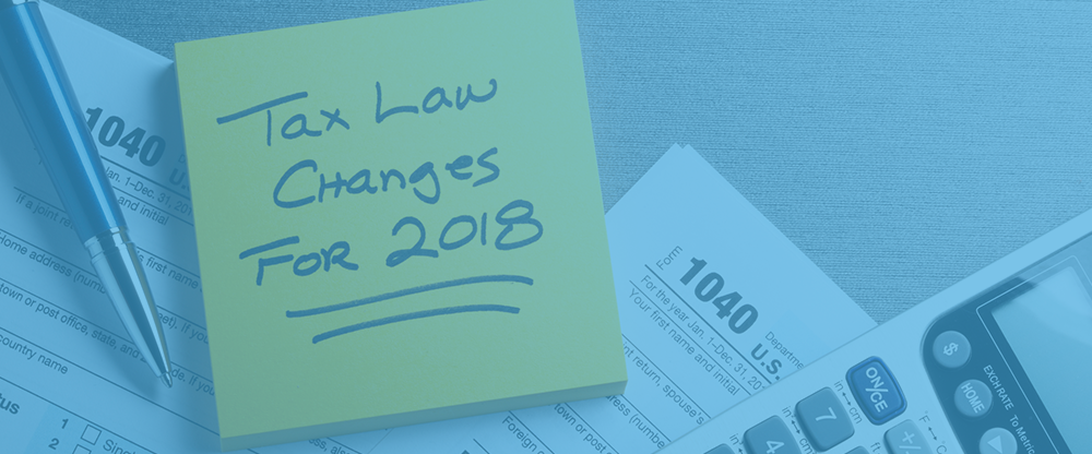Changes in Rules for Home Tax Deductions