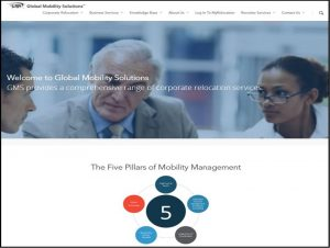 Global Mobility Solutions Replaces FASrelo Website, Expands Features and Access