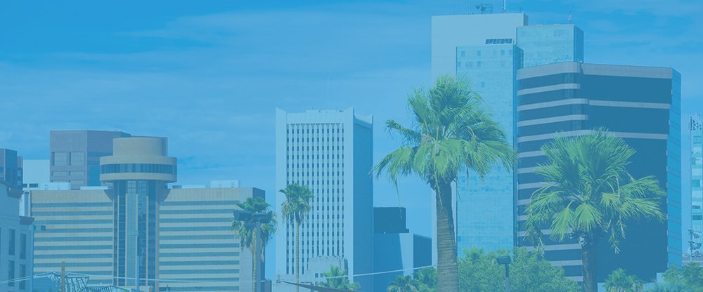 Why is Maricopa County the Fastest Growing County in the US for the 2nd Year in a Row?