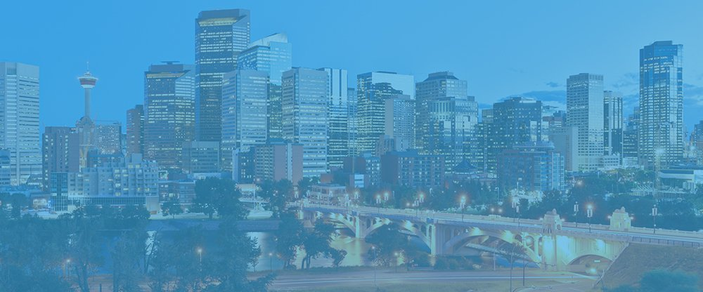What are the Top Calgary Industries Leading the City's 2020 Economic Development?