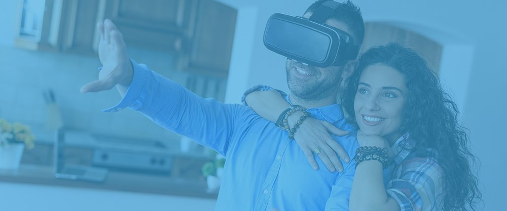 Virtual Experience in Real Estate