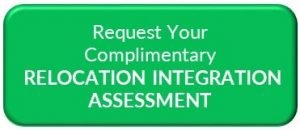 Relocation Integration Assessment Button