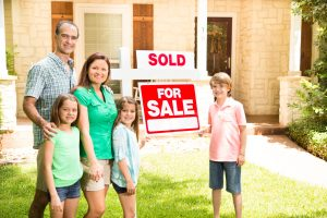 Fastest-selling housing markets
