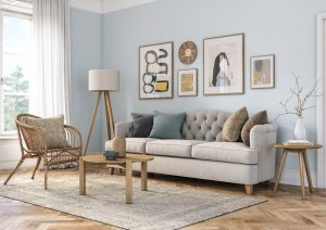 Virtual staging to increase your home's appeal to buyers