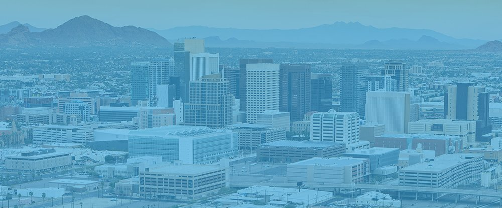 2020 Regional Competitiveness Score Shows Maricopa County Leads the Nation