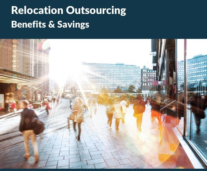 GMS The Benefits of Outsourcing White Paper