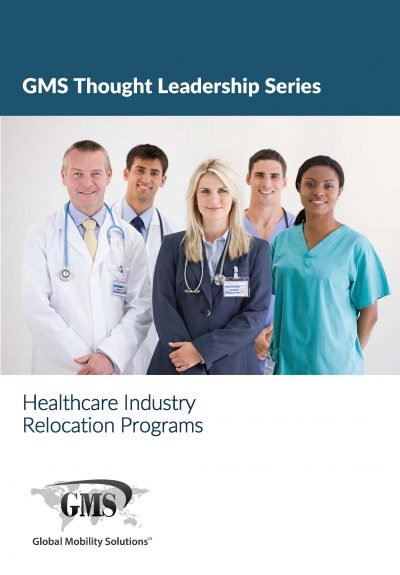 GMS - Case Study Cover - Healthcare Relocation